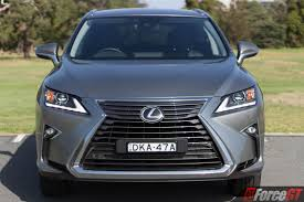 lexus rx vs mercedes gla 2017 lexus rx 200t review forcegt com