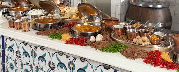 curry buffet durban luxury hotel south africa