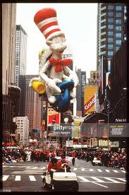 69th macy s thanksgiving day parade pictures getty images