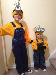 Minions Halloween Costumes Adults 20 Homemade Minion Costumes Ideas Diy Minion