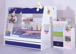 bedroom furniture for kids white table lamp above black drawer