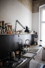 zu besuch bei karina in berlin kreuzberg black kitchens