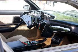 2014 Pontiac Trans Am File Pontiac Trans Am 1982 Kitt Cockpit Cecf 9april2011