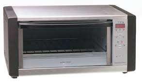Toaster Oven Convection Oven Amazon Com Krups Fbe212 Convection Digital Toaster Oven Matte