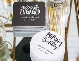 wedding guest gifts personalized wedding favors wedding gifts for guests the knot shop