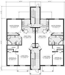 2 Floor Villa Plan Design 26 Best Duplex U0026 Multiplex Plans Images On Pinterest Apartment