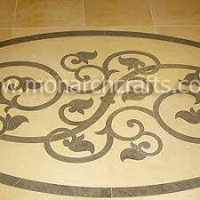 marble inlay floorings exporter from jaipur