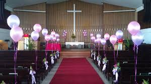 church wedding decorations wedding decor creative decorate church wedding idea wedding