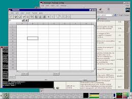 What Is A Spreadsheet Software The Gnumeric Spreadsheet Gnu Project Free Software Foundation
