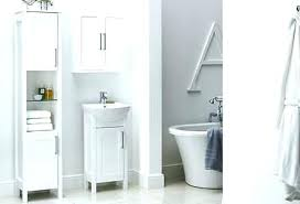 Cheap Bathroom Storage White Bathroom Storage Unit Homely Cheap Bathroom Cabinets For