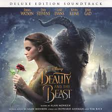 beauty beast original motion picture soundtrack
