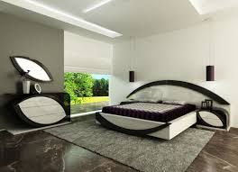 modern bedroom furniture sets and interior design with