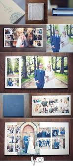 best wedding photo album best 25 wedding album layout ideas on wedding albums