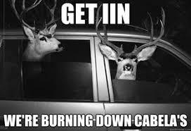 Deer Hunting Memes - a teenager s traumatizing first deer hunt