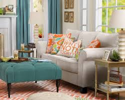 Pottery Barn Livingroom Endearing 60 Multi Coloured Living Room Ideas Decorating Design