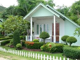 How To Decorate A Small House On A Budget by Front Yard Landscaping Ideas On A Budget Winning Things