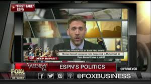 espn u0027s kellerman nfl u0027injecting politics u0027 into games with nat u0027l