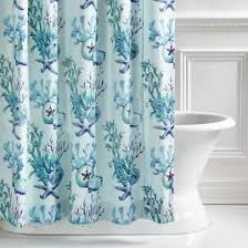 Frontgate Outdoor Shower - pink flamingo shower curtain frontgate