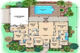 mediterranean house floor plans 5 bedroom mediterranean house floor plans trend home