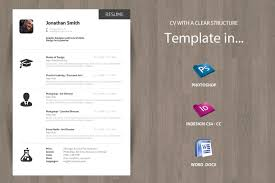 Job Resume Marketing by 10 Professional Resume Templates To Help You Land That New Job