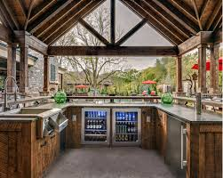 out door kitchen ideas 25 stunning outdoor kitchen ideas that are in 2016