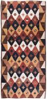 Persian Kilim Rugs by Antique Kilim Rug Bb6187 By Doris Leslie Blau