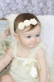 baby girl hair bands baby girl headbands baby girl hair bow polka dot pretty