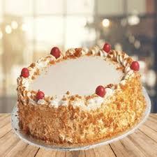 butterscotch flavours cakes