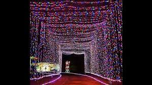 louisville mega cavern christmas lights whas11 com most festive neighborhoods in louisville