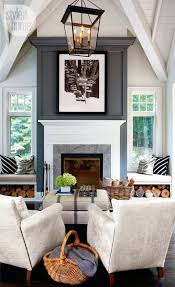 best 25 tall fireplace ideas on pinterest high ceiling living