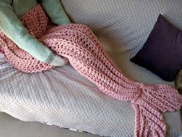 crochet mermaid tail blanket pattern mermaid blanket