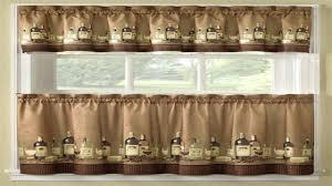 laundry room curtains kitchen valance designs wine theme kitchen