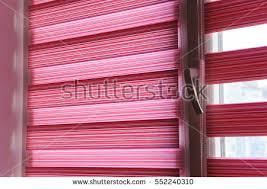 Pink Kitchen Blinds Roller Blind Stock Images Royalty Free Images U0026 Vectors