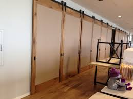 Sliding Barn Door Room Divider by Home Design Sliding Door Room Dividers Apartment The Most