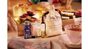 cuisiner les c鑵es melvita x maison es 有機下午茶 聖誕佳節邀您品嘗法式high tea