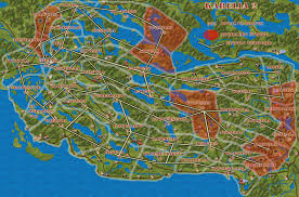 Landstuhl Germany Map by Close Combat Series The Thrill Of Combat The Power Of Command