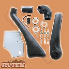 snorkel kit suit ford ranger pj pk series mazda bt50 2007 2011 3 0