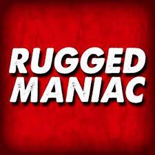 Rugged Manaic Rugged Maniac Youtube