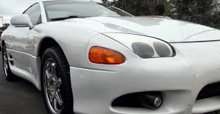 mitsubishi 3000gt silver automozeal the mitsubishi 3000gt a car to kill for
