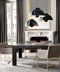best 25 contemporary dining room lighting ideas on pinterest