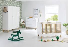 chambre bébé pinolino pinolino chambre bebe pan lit commode à langer armoire 3 portes