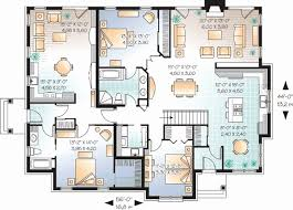 house plans in suite one story house plans with inlaw suite fresh house plans with