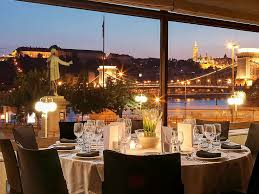 decoration terrasse restaurant luxury hotel budapest u2013 sofitel budapest chain bridge