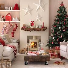 how to decorate your house for christmas beautiful christmas decorations for your living room