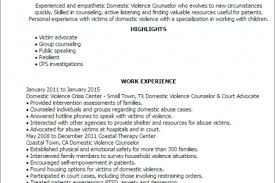 Residential Counselor Resume Sample by Marriage Counselor Resume Reentrycorps