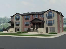 100 three plex floor plans legacy waverly condos apartments