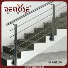 chinese stainless steel curved handrails curved stair handrail