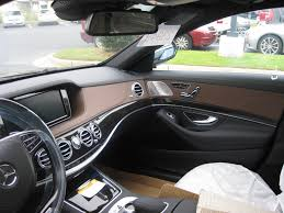 2014 S550 Interior Benzblogger Blog Archiv 2014 S550 Arrives At Atlanta Classic