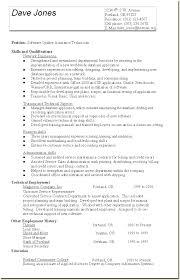 quality assurance resume exles quality assurance resume exle exles of resumes shalomhouse us