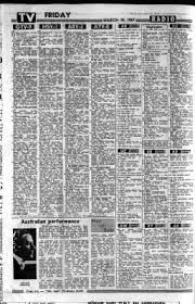 the age from melbourne victoria on march 9 1967 page 32